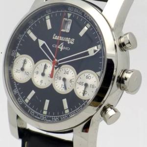 Orologio Eberhard Crono4 automatico secondo polso