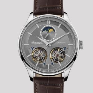 Orologio uomo Ingersoll, meccanico, fasi lunari