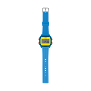 Orologio al quarzo digitale, water resistent - Personalizzabile I AM